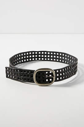 Brave Leather Lule Leather Belt