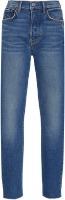 GRLFRND Denim Karolina High-Rise Skinny Jeans
