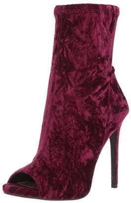 Jessica Simpson Women's Rainer Fashion Boot 5.5 Medium US