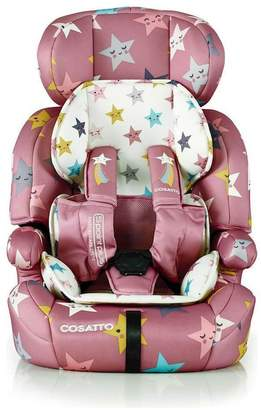 Cosatto Zoomi Group 123 Anti-Escape Car Seat