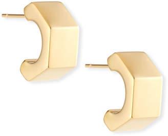 Vita Fede Coco Mini Hoop Earrings