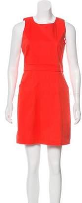 Tory Burch Mini Sheath Dress