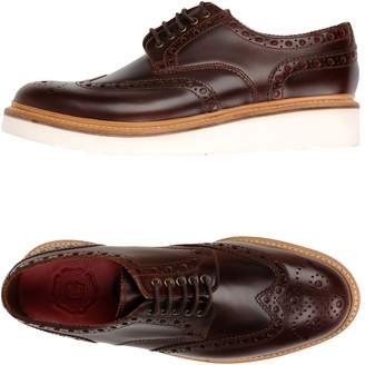 Grenson Lace-up shoes - Item 11336042IU