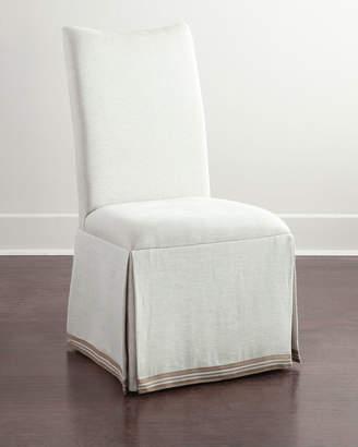 Bernhardt Pair of Wanda Dining Chairs