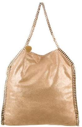 Stella McCartney Metallic Fallabella Bag