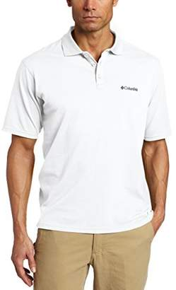 Columbia Men's Elm Creek Polo Shirt