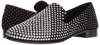 Giuseppe Zanotti Kevin Studded Loafer Men's Slip on Shoes