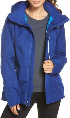 The North Face Gatekeeper Waterproof Jacket
