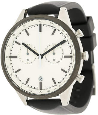 Uniform Wares C41 Chronograph watch