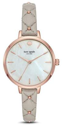 Kate Spade Metro Watch, 34mm