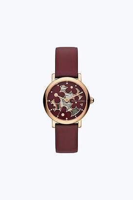 Marc Jacobs CONTEMPORARY Cutout Daisy Classic Watch 28mm