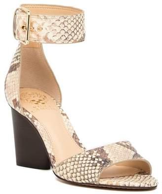 Vince Camuto Driton Block Heel Sandal