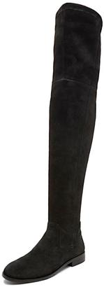 Dolce Vita Neely Over Knee Boots $200 thestylecure.com