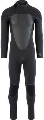 O'Neill Psycho Freak 4/3mm Back Zip Full Wetsuit - Men's