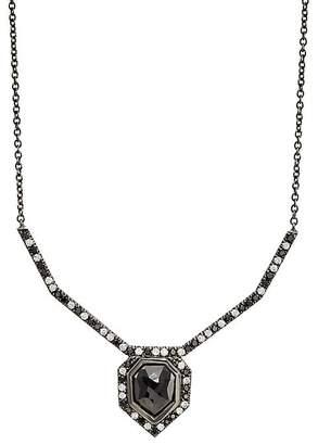 Eva Fehren Women's Static Collar Necklace