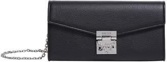 MCM Patricia Park Avenue Wallet Bag