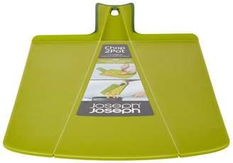 Joseph Joseph Chop2Pot Chopping Board