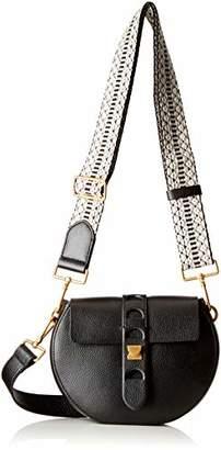 Coccinelle Carousel E1 Co0 55 C6 01, Women's Shoulder Bag,6x16x20.5 cm (B x H T)