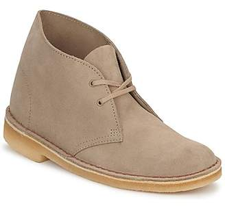 e2df34436db8 Clarks Desert Boots Sale - ShopStyle UK
