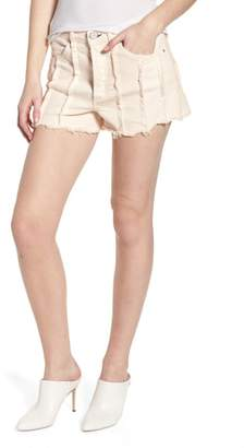 McGuire Georgia May High Waist Shorts