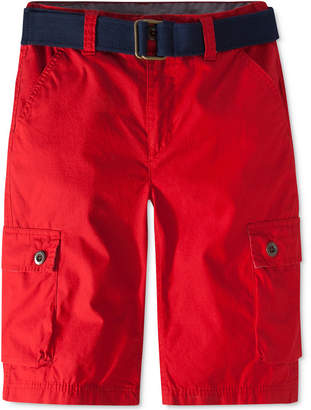 Levi's Westwood Cotton Cargo Shorts, Toddler Boys