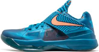 Nike Zoom KD 4 'Year of the Dragon' - Green Abyss/Bright Mango