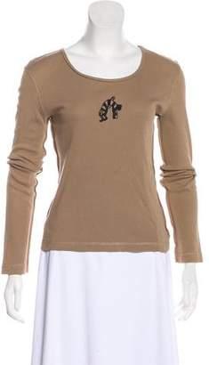 Sonia Rykiel Long Sleeve T-Shirt