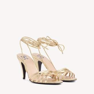 8fb26f5bbd3 Tommy Hilfiger Heeled Women s Sandals - ShopStyle