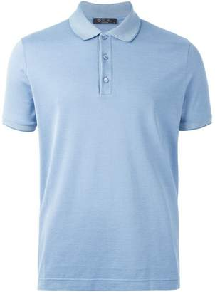 Loro Piana classic polo shirt