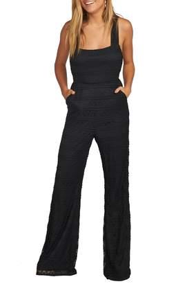 Show Me Your Mumu Judy Lace Jumpsuit