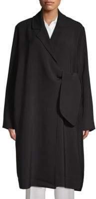 Brochu Walker Long Wrap Coat