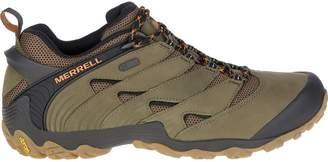 Merrell Chameleon 7 Waterproof Hiking Shoe - Men's