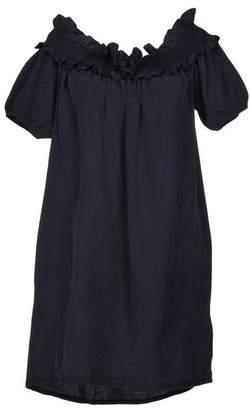 Clu (クルー) - CLU ミニワンピース&ドレス