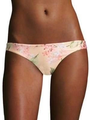 Zimmermann Prima Hydrangea Bikini Bottom