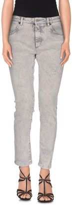 Superfine Denim shorts - Item 42460035CQ