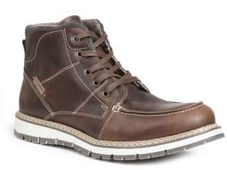 GBX Duce Mens Moc-Toe Boots