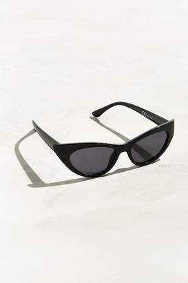 Urban Outfitters Plastic Cat Eye Sunglasses