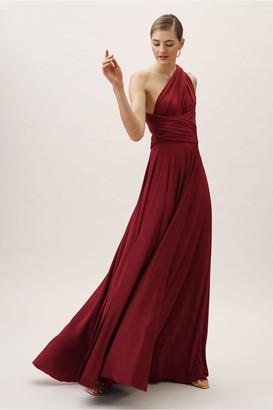 Twobirds Ginger Convertible Maxi Dress