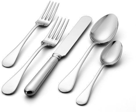 Borromeo Flatware