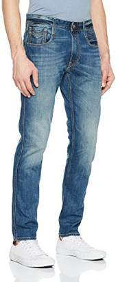 Replay Men's Anbass Slim Jeans,W/L32 (Manufacturer Size: )