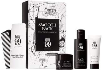 Mens House 99 Smooth Back Kit - No Colour