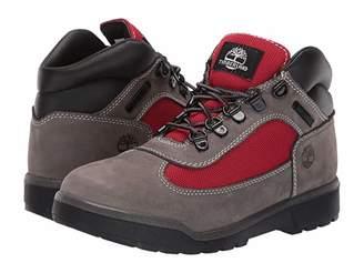 Timberland Kids Fabric/Leather Field Boot (Big Kid)