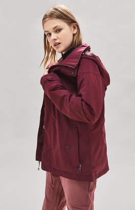 Burton Snow Jet Set Jacket