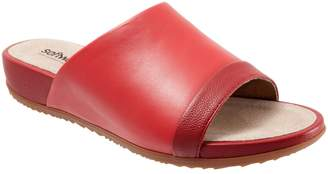SoftWalk R) Del Mar Slide Sandal