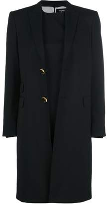 DSQUARED2 two-piece tailored dress suit