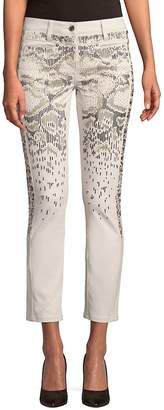 Roberto Cavalli Women's Embellished Pants