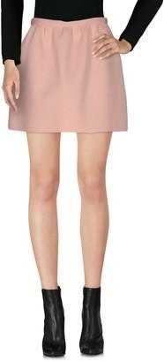 RED Valentino Mini skirts - Item 35340996WJ
