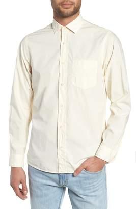 Wax London Bassett Solid Sport Shirt