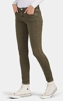 IRO Women's Jarodcla Low-Rise Slim Jeans - Camel Size 25