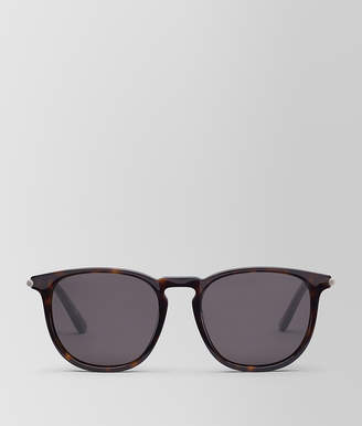 Bottega Veneta NERO ACETATE SUNGLASSES